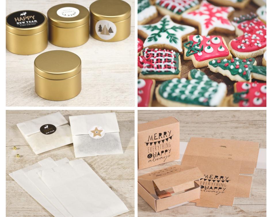 Kostenlose Weihnachtsgeschenke.Weihnachtsgeschenke Verpacken Diy Mit Wow Effekt Tadaaz Blog