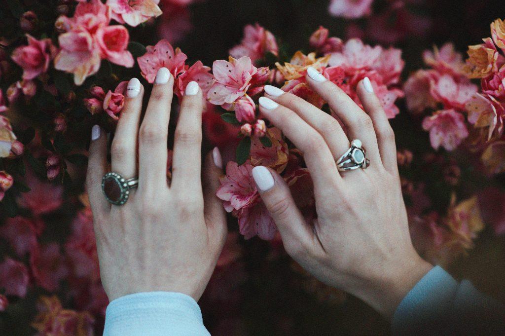kerstcadeau manicure