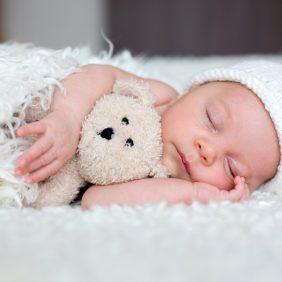 Het mooiste gepersonaliseerd cadeau voor je baby