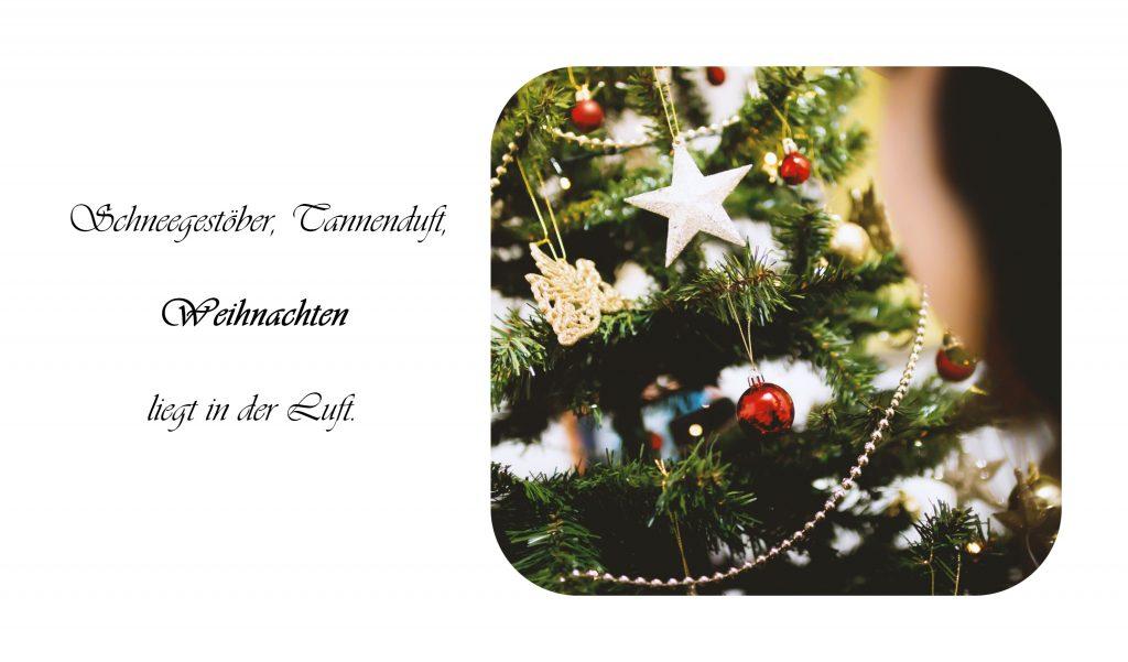 Weihnachtsfeier ohne Weihnachtsstress - Tadaaz Blog