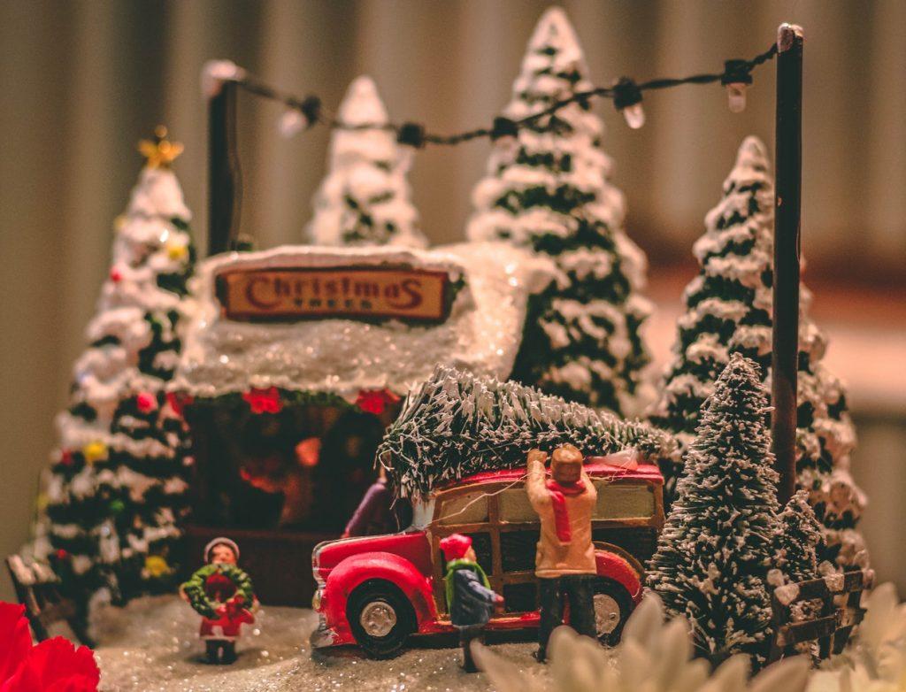 Hoe kan je kerststress vermijden in je voorbereidingen? Deze tips helpen je op weg!