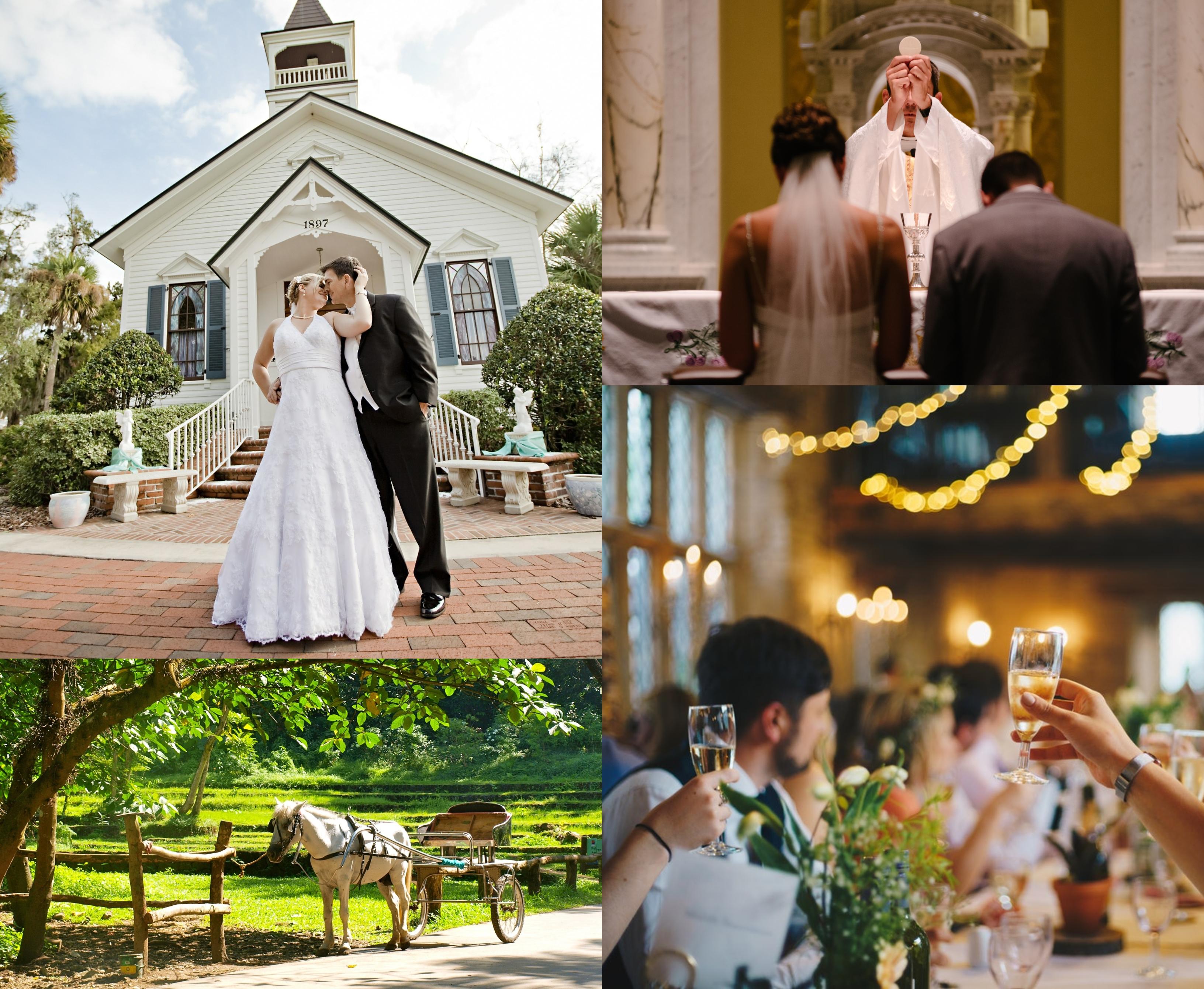 Schönste Hochzeitslocation