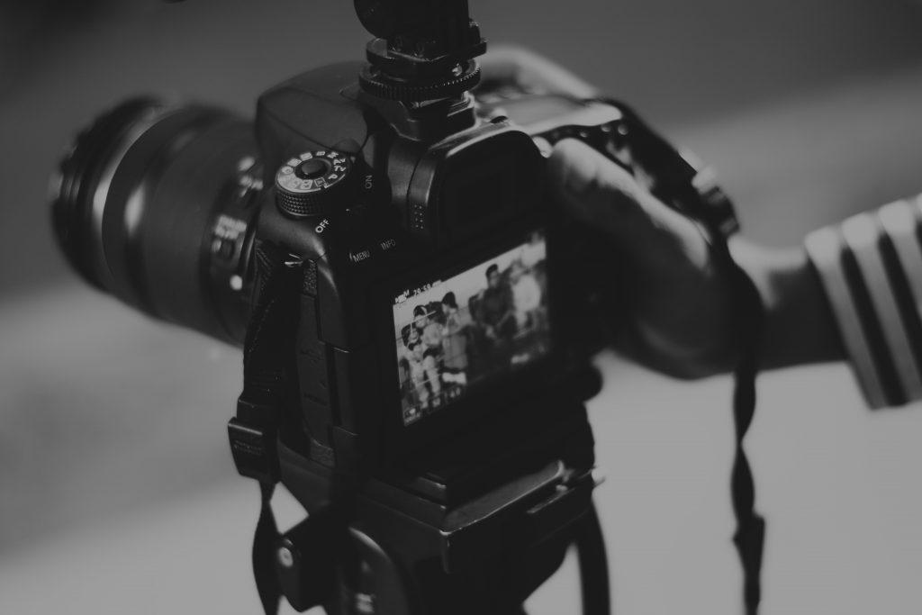 huur een professionele fotograaf in voor topfoto's
