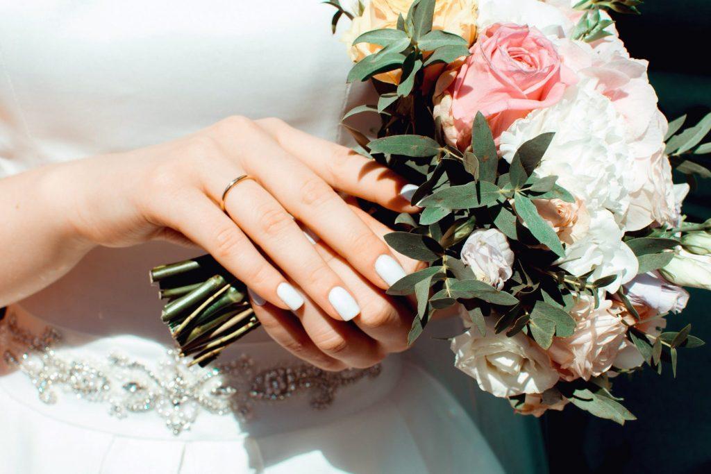 inspiratie voor bloemen op jouw trouwfeest!