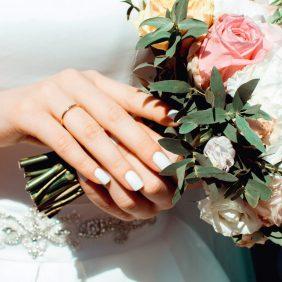 5x creatief met bloemen op jullie trouwfeest!