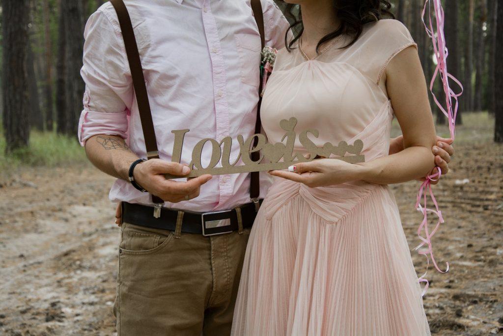 Boek een romantische fotosessie samen met je geliefde als valentijnsverrassing