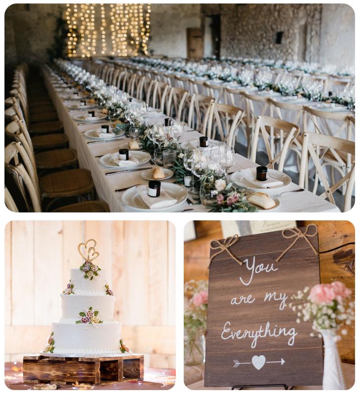 Hochzeitseinladungen Kraftpapier Fur Ihre Rustikale Hochzeit