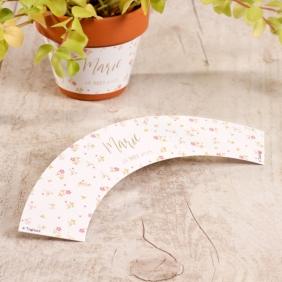 leuke bloempotwikkels om te geven op het communiefeest van jouw zoon of dochter