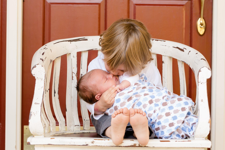 Devenir grand frère ou grande soeur