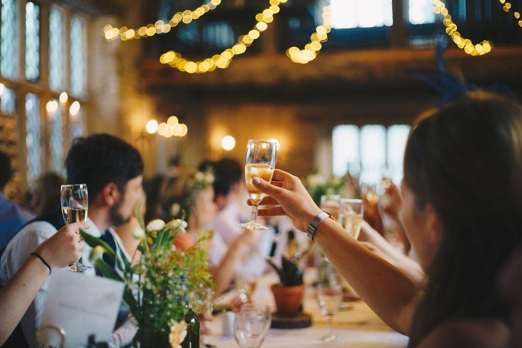 discours mariage unique