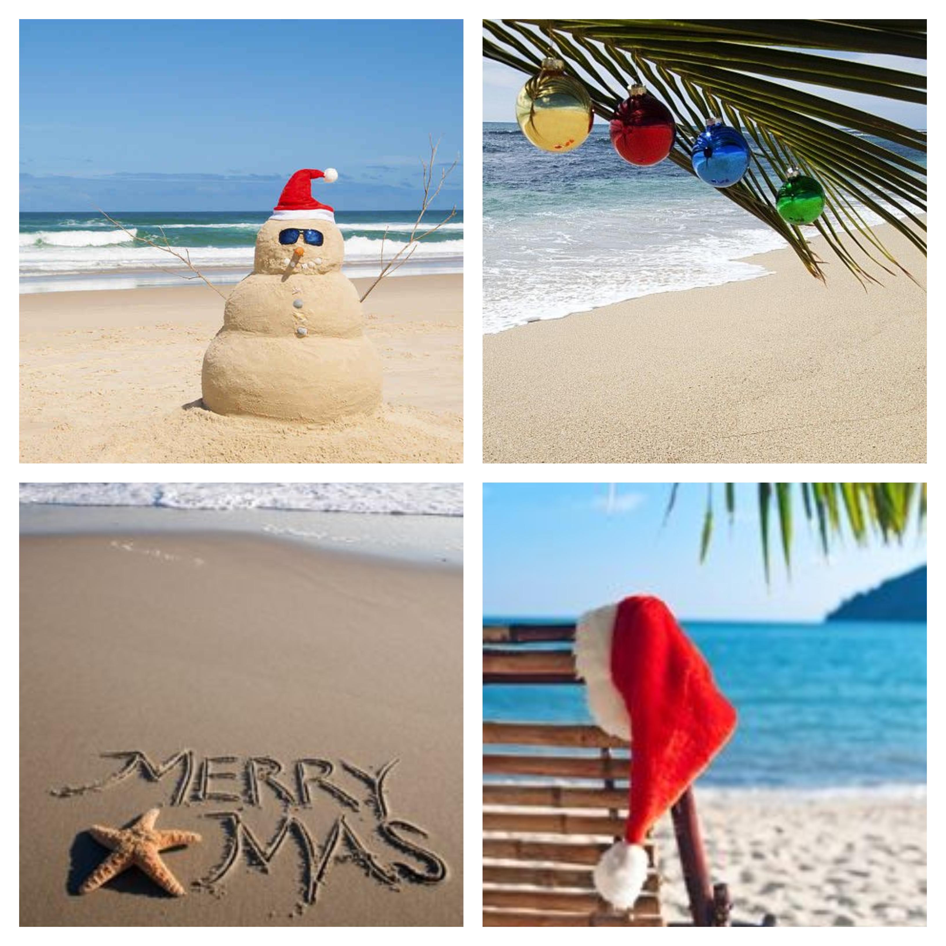 Kerstmis vieren