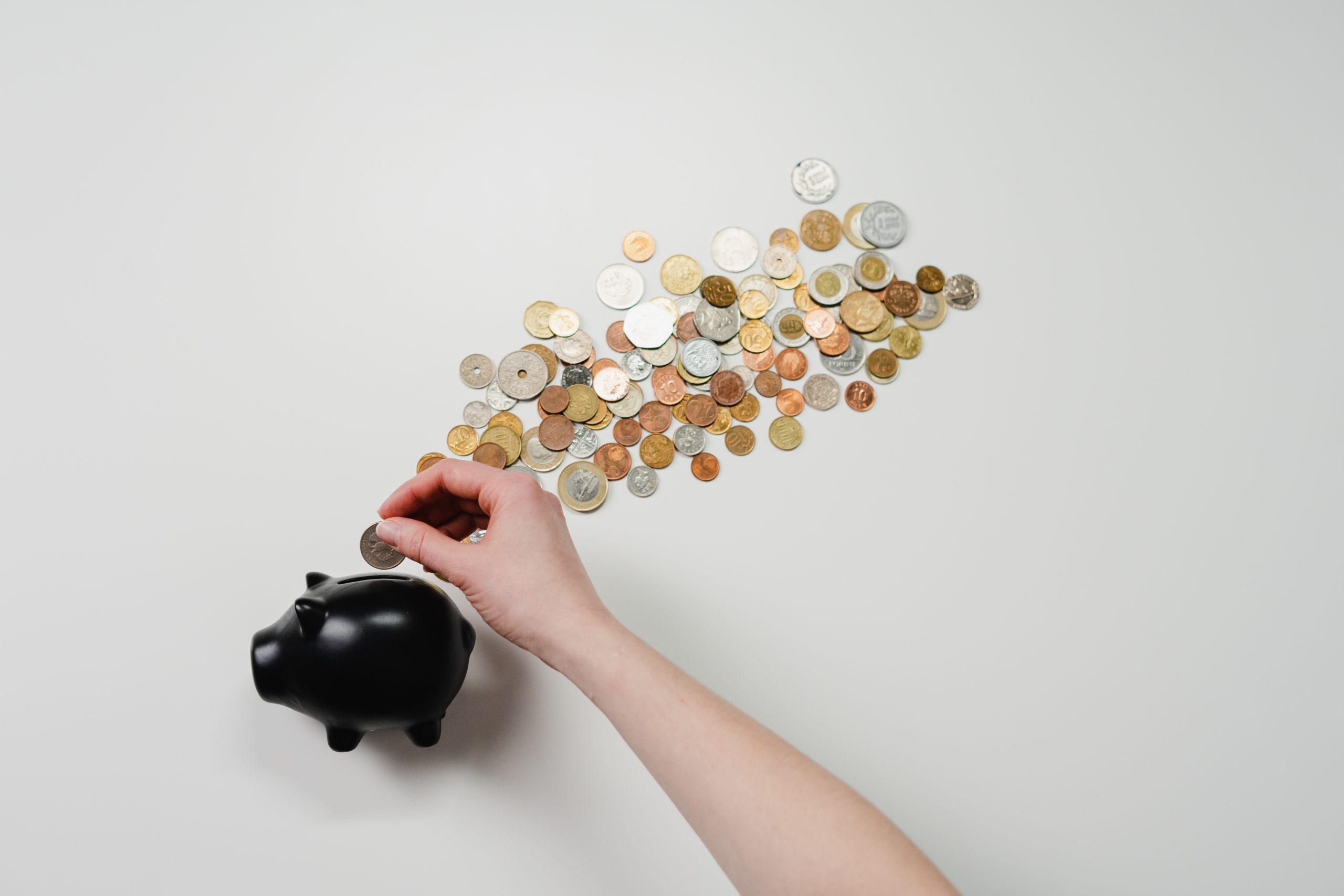 kraamgeld startbedrag aanvragen