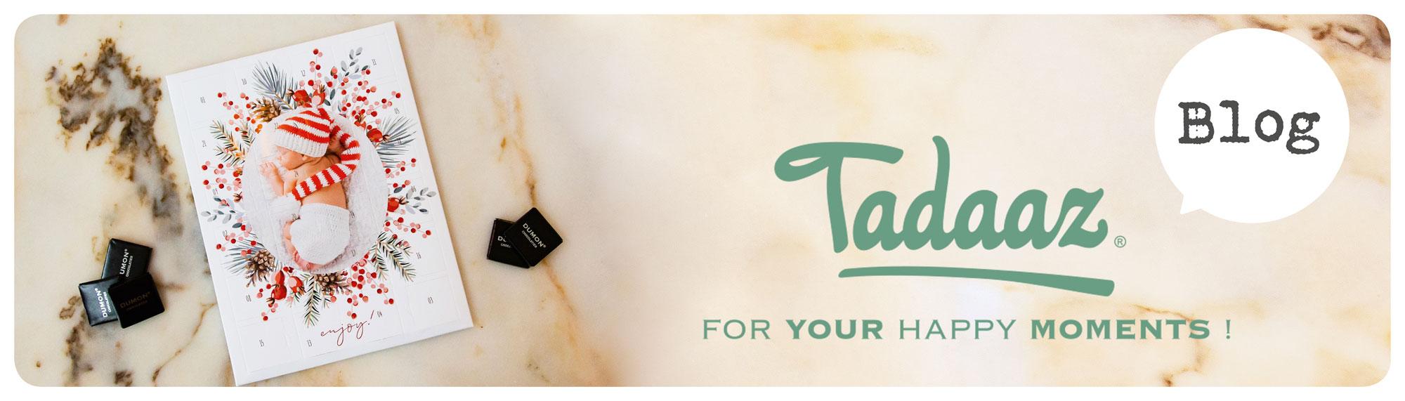 Tadaaz Blog