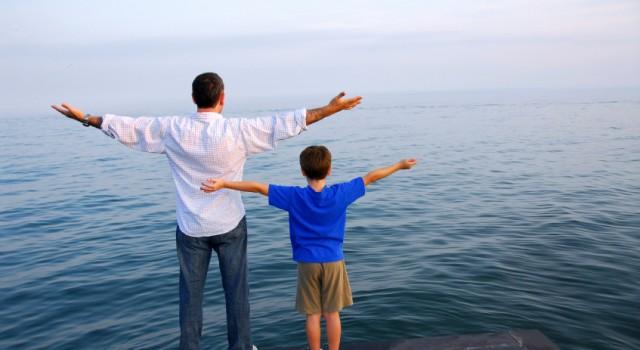 Fête des Pères : 6 conseils pour profiter du cadeau avec lui !