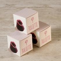 trendy originele doopsuikerdoosjes doopsuiker verpakking