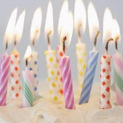 6 raisons de fêter son anniversaire au bureau