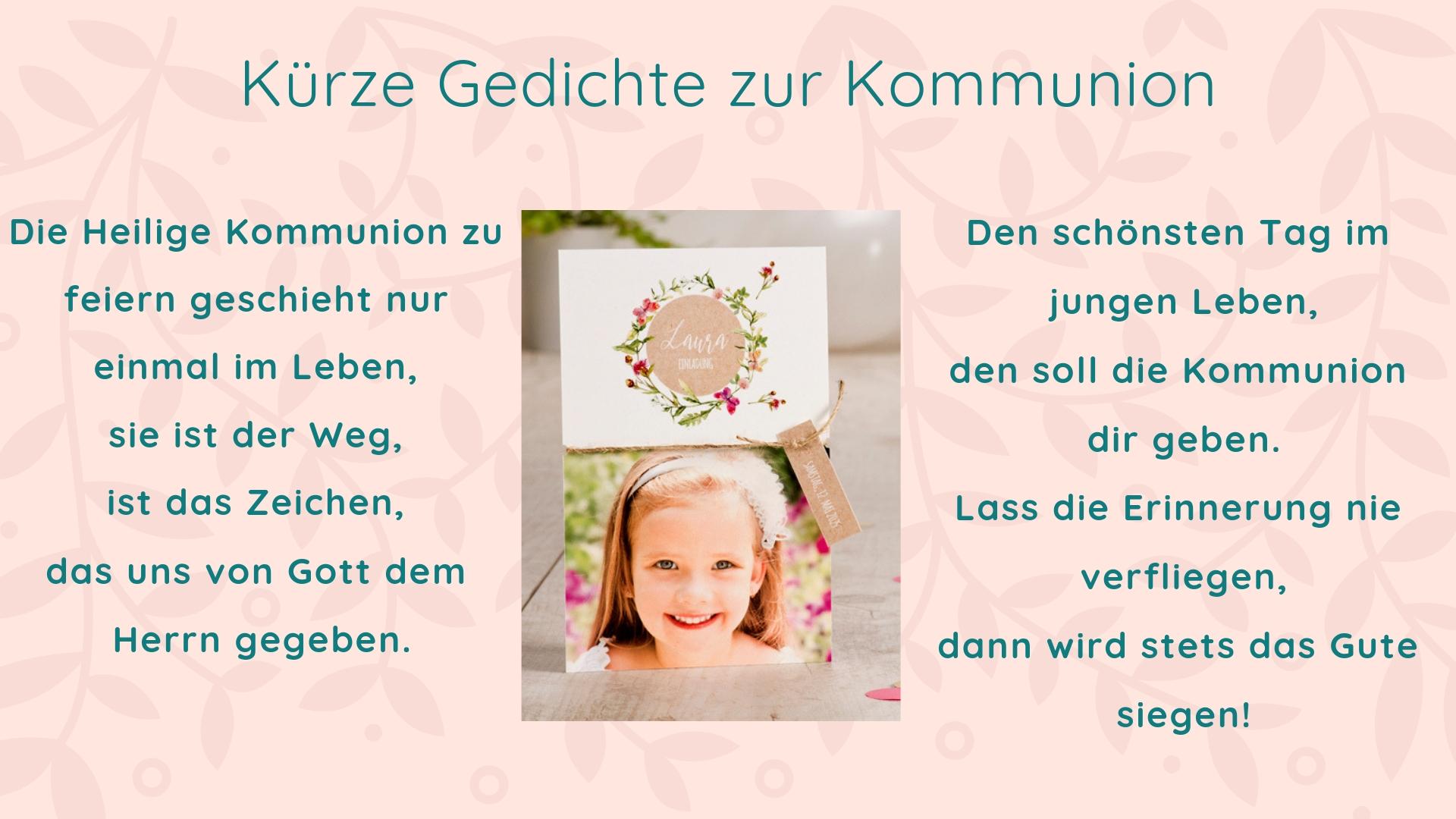 Zitate Zur Kommunion 1 Tadaaz Blog